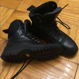 Prada Boots used Size 37